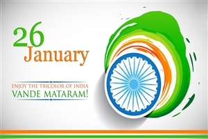 26 January Republic Day of India HD Desktop Wallpapers for Laptop